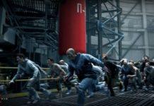World War Z Horde Mode Z Trailer