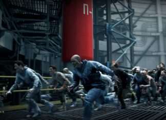 World War Z Horde Mode Z Trailer