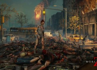 World War Z Kill it with Fire Update Patchnotes