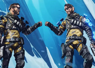 Apex Legends Duo-Modus