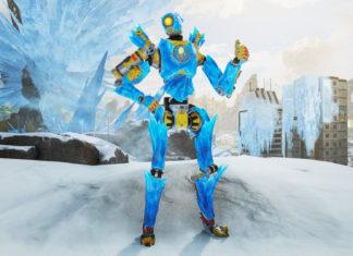 Apex Legends Update 3.1