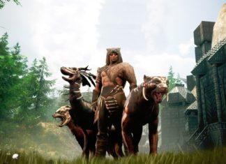 Conan Exiles Levelsystem für Begleiter