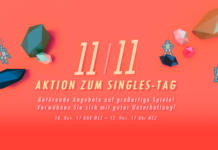 Steam Singles Day Sale