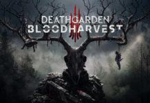Deathgarden Bloodharvest eingestellt Free2Play