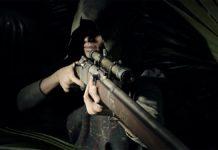 Hunt: Showdown Entwickler-Livestream neue Waffen Anti-Camping
