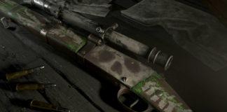 Hunt: Showdown Entwickler-Livestream Updat 1.1.3 Waffenvarianten