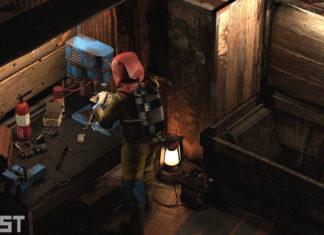 Rust Konsolenversion Xbox One PS4