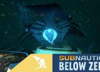 Subnautica Below Zero Deep Dive Update