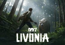 DayZ Livonia DLC Release