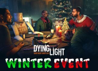 Dying Light Weihnachts-Event 2019