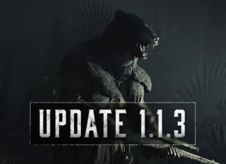 Hunt: Showdown - Update 1.1.3