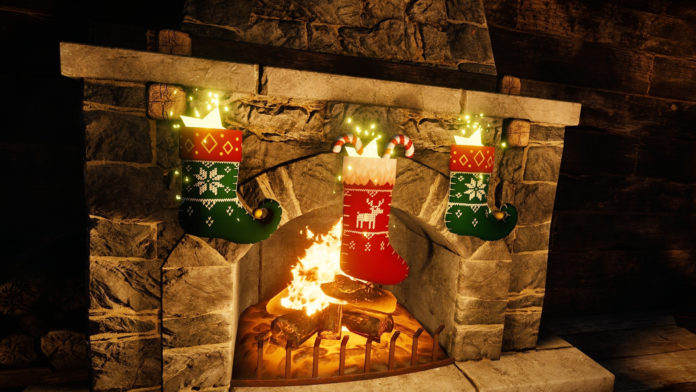 Rust Season's Beatings Weihnachts-Event