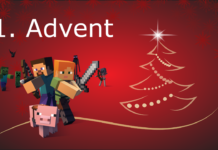 Gewinnspiel zum 1. Advent 2019