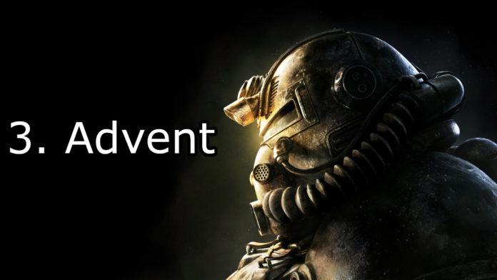 Survival-Sandbox.de Gewinnspiel 3. Advent
