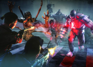 World War Z Entwickler arbeitet an Killing Floor 2