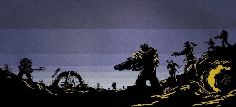 Fallout 76 Wastelanders 10 Orte