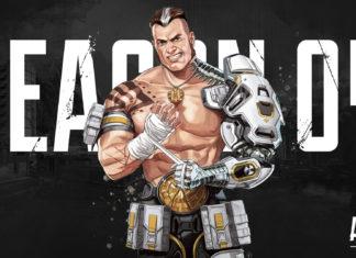 Apex Legends Season 4 Infos Stream