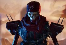 Apex Legends Season 4 Launch Trailer Revenant