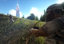 ARK Survival Evolved Legacy Server Abschaltung