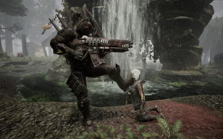 Deathgarden: Bloodharvest eingestellt - eingestellte Survivalspiele 2019