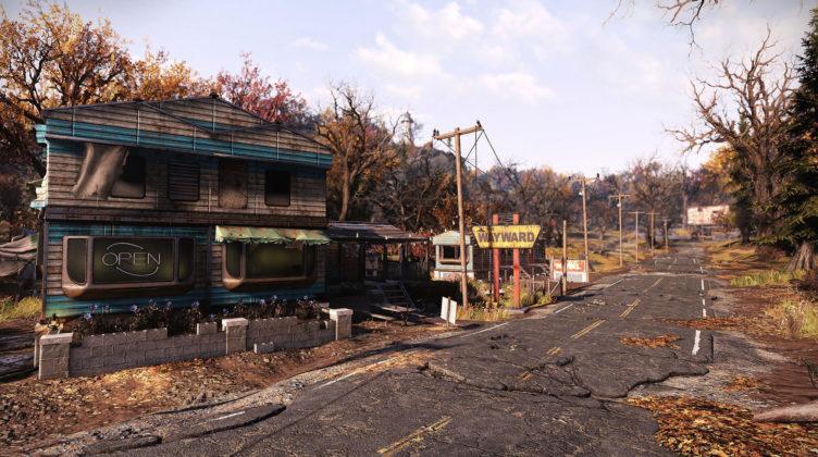 Fallout 76 Wastelanders-DLC Infos Wayward