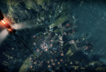Frostpunk The Last Autumn DLC
