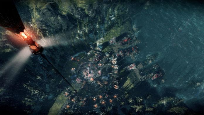 Frostpunk The Last Autumn DLC