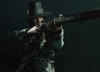 Hunt: Showdown PlayStation 4 Release