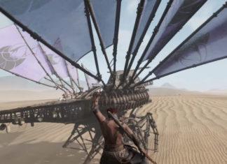 Last Oasis Gameplay Trailer