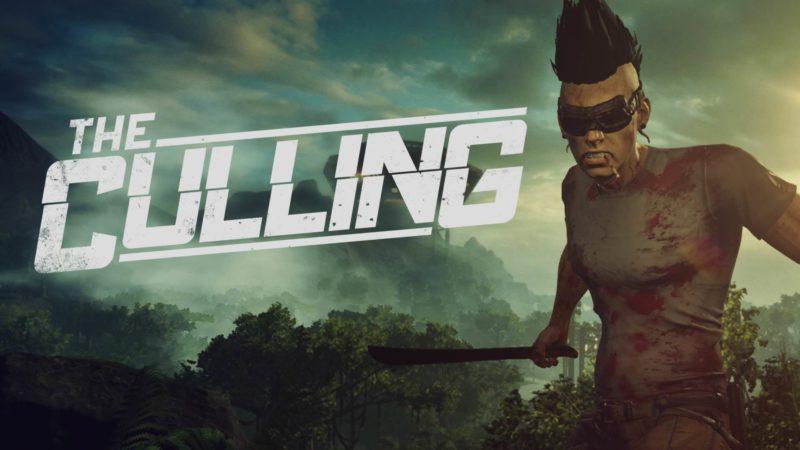 The Culling: Origins eingestellt - eingestellte Survivalspiele 2019