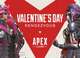Apex Legends Duo-Modus Valentinstag Event