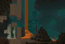 Minecraft Nether Update 1.16 Snapshot