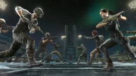 PUBG Team Deathmatch Spielmodus