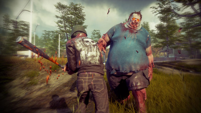 State of Decay 2 Juggernaut Edition Steam
