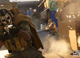 Call of Duty: Warzone - Battle Royale-Modus