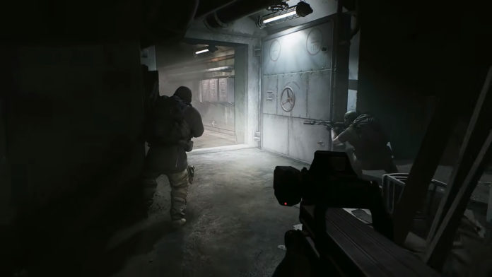 Escape from Tarkov Patch 0.12.5 Vorschau