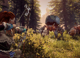 Horizon Zero Dawn PC-Release