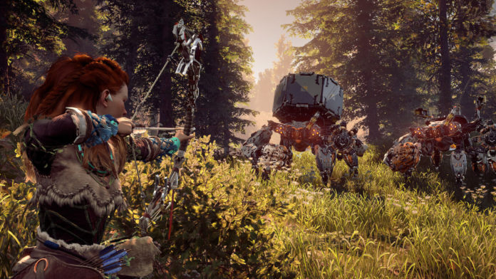 Horizon Zero Dawn PC-Release