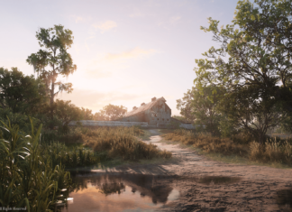 Hunt: Showdown Update 1.3 Sunset