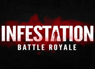 Infestation: Battle Royale