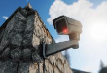 Rust CCTV Update