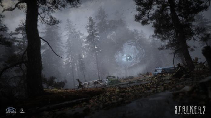 Stalker 2 erster Screenshot