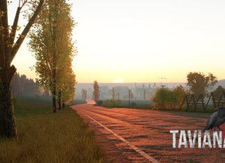 Taviana: The Origins Vedich Video