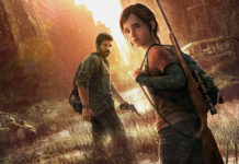 The Last of Us TV-Serie