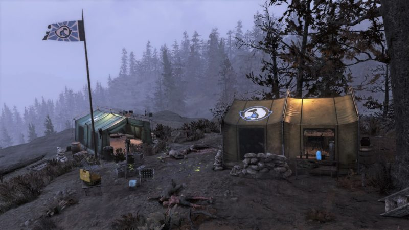 Fallout 76 Wastelanders Aufseher-Quest Guide