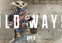 Apex Legends - Bloodhound Event