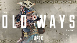 Apex Legends - Bloodhound Event