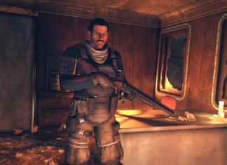 Fallout 76 NPC klauen Hotfix