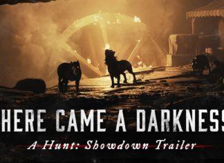 Hunt: Showdown Hunt Video Showdown