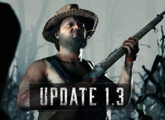 Hunt: Showdown Update 1.3 Liveserver